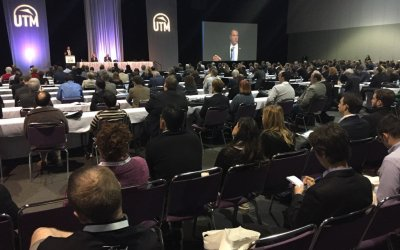 Remarks from UTM 2016 on the Future of Industry Innovation