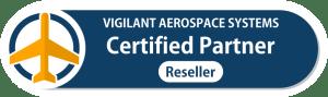 vigilant-aerospace-reseller-partner-badge
