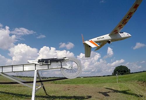 Vigilant Aerospace Releases List of Commercial Drones for
