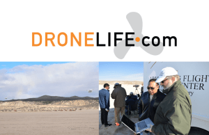 DroneLife – featured BLOS UAS Flight Tests