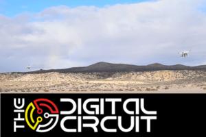 DigitalCircuit – DJI Phantom 4s used in sense and avoid testing