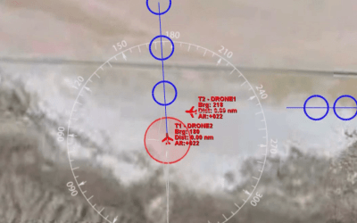 The Drone Analyst Calls FlightHorizon the Less Complex and Readily Available Solution for Airspace Conflict Management