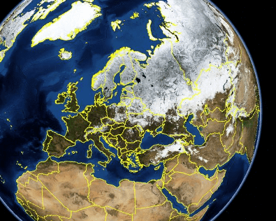 <b>NASA World Wind</b></h2> <p>FlightHorizon mapping platform uses the latest version of NASA World Wind, the 3D globe viewer that provides unmanned pilots with both high resolution aerial photography and the ability to load and display complex geospatial data like weather radar, air traffic control areas, and ADS-B tower locations.</p> <h2>