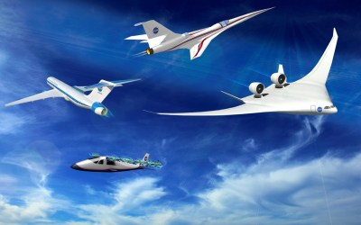 Vigilant Aerospace Partners with NASA in Space Act Agreement to Demonstrate Detect-and-Avoid Technology