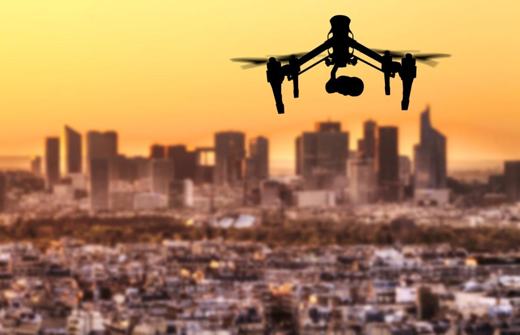 New Global UAV Sense-and-Avoid Systems Report Names Vigilant Aerospace a Key Vendor and Forecasts Market at $3.6Bn by 2022