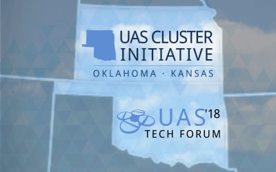 Vigilant Aerospace Moderating Panel on Cybersecurity, Sponsoring, and Exhibiting at UAS Tech Forum 2018, September 12-13