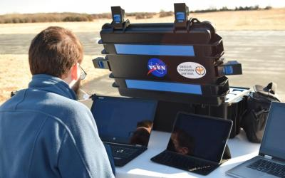 Vigilant Aerospace Looks Forward to Release of FlightHorizon 2.0, New Capabilities
