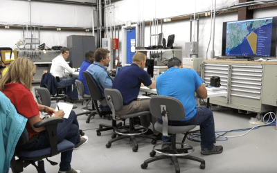 FlightHorizonX Provides Airspace Monitoring, Data Logging for NASA Supersonic Flights Near Galveston