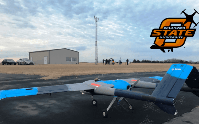 Video: FlightHorizon Provides Airspace Awareness for Oklahoma State University Beyond Visual Line-of-Sight Flights Under New FAA Authorization