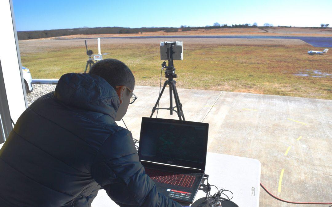Vigilant Aerospace Tests Radar, Multi-Sensor Data Fusion and Air Traffic Alerting with FlightHorizon in Latest Drone Flight with OSU