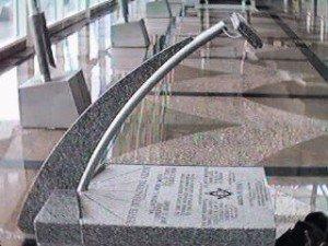 Sinister Sites - The Denver International Airport