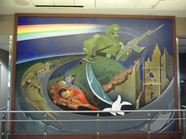 États - Unis - denver ( freskb )