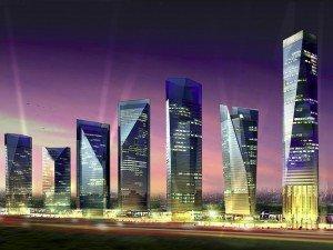 Sinister Sites - Nur-Sultan, Khazakhstan