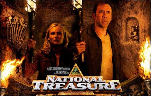 national_treasure