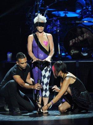 The 2009 VMAs: The Occult Mega-Ritual