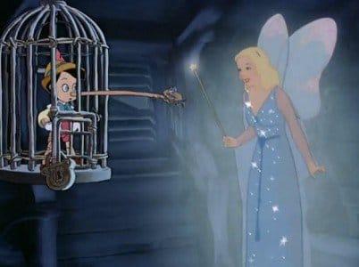 The Esoteric Interpretation of Pinocchio