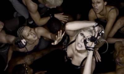 """Lady Gaga's """"Born This Way"""" - The Illuminati Manifesto"""