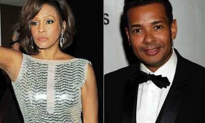Raffles Van Exel Admits to Removing Evidence From Whitney Houston Death Scene