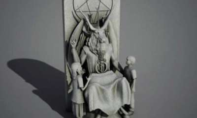 Satanic Temple Looking to Build Statue of Baphomet at Oklahoma State Capitol