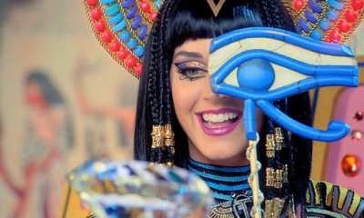 "Katy Perry's ""Dark Horse"": One Big, Children-Friendly Tribute to the Illuminati"