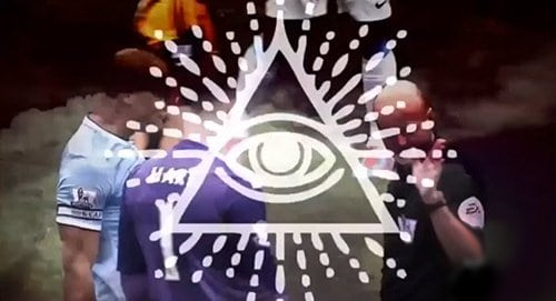Image result for bbc illuminati