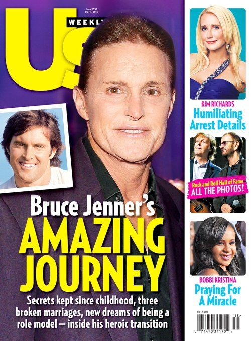 The Agenda Behind Bruce Jenner's Transformation