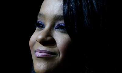 Bobbi Kristina Brown Dies at Age 22 ... and her Death Was Not an Accident