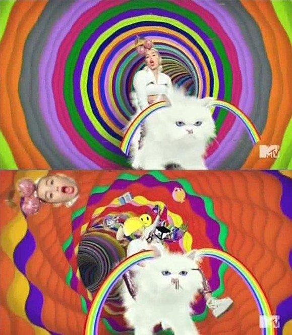 The 2015 MTV Video Music Awards : Dance, Puppets, Dance