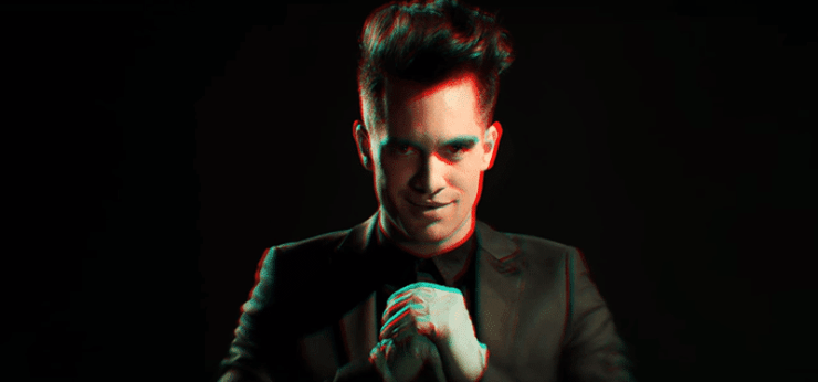 """Panic! At the Disco's """"LA Devotee"""" Clearly Celebrates Hollywood's Satanic System"""