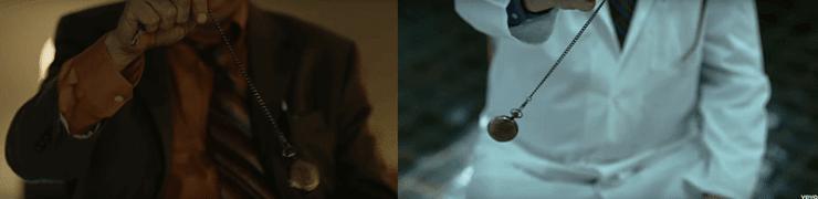 """""""Framed"""": Eminem Becomes a Mind-Controlled Serial Killer"""