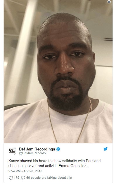 "Is Kanye West Truly ""Out of the Sunken Place""?"