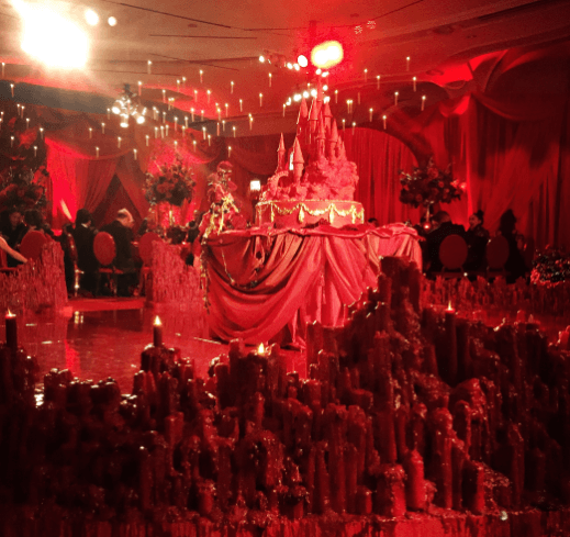 Kat Von Ds Wedding Was An Occult Elite Ritual The
