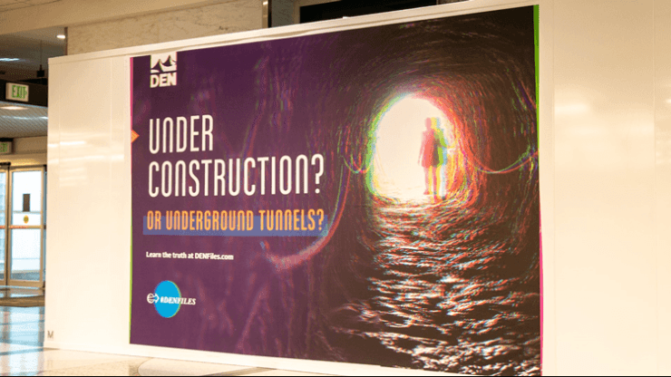 The DIA Launches an Ad Campaign Addressing the Conspiracy Theories Surrounding It