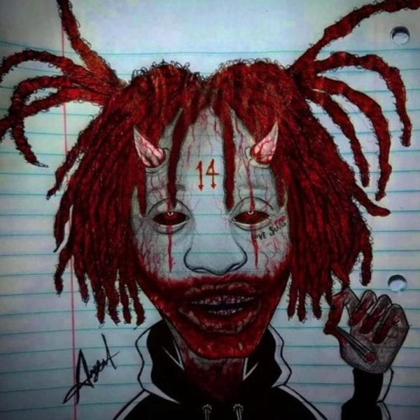 "Trippie Redd's ""Topanga"": A Satanic Ritual Disguised as a Music Video"