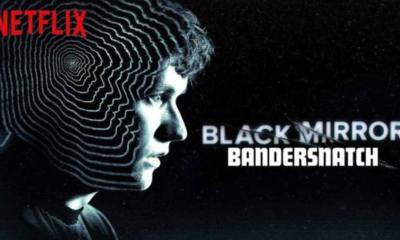 "The Deeper Meaning of ""Black Mirror: Bandersnatch"""