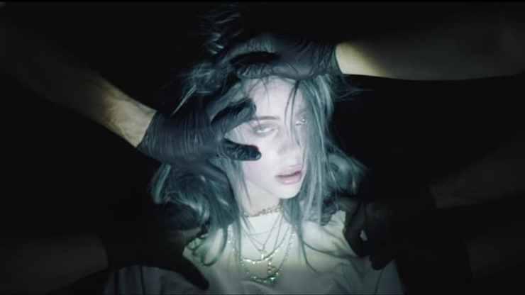 "The Disturbing Meaning of Billie Eilish's ""bury a friend"""