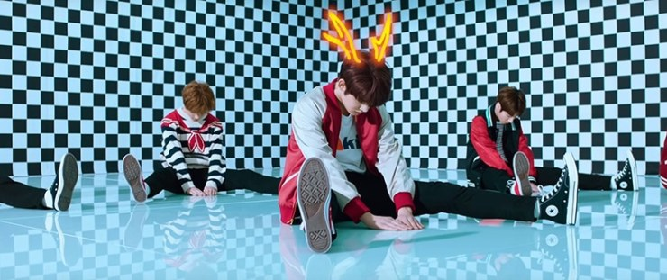 """The Occult Meaning of """"Crown"""" by TXT, the New K-POP Supergroup"""