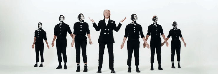 """The Meaning of Paul McCartney's """"Who Cares"""": It's About MK ULTRA"""