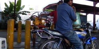 Las envasadoras de GLP son las que más les roban a sus clientes. (Foto: Genris García)