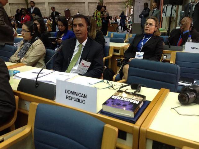 República Dominicana participa en Primera Asamblea ONU para el Medio Ambiente