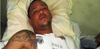 Rudy González se creía que estaba preso, pero lo mataron en un enfrentamiento por drogas