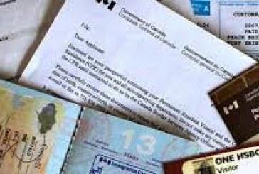 Capturan falso cónsul estafó personas prometía conseguirles visados para Holanda