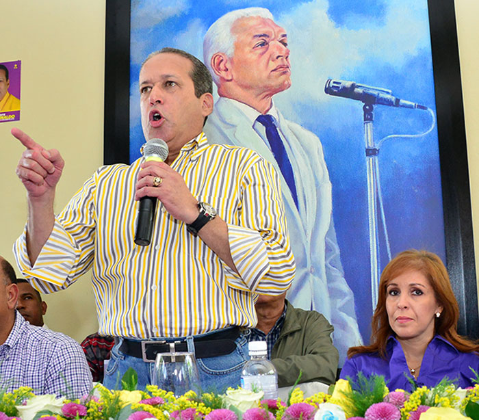 Reinaldo califica a Juan Bosch como el dominicano más parecido a Juan Pablo Duarte