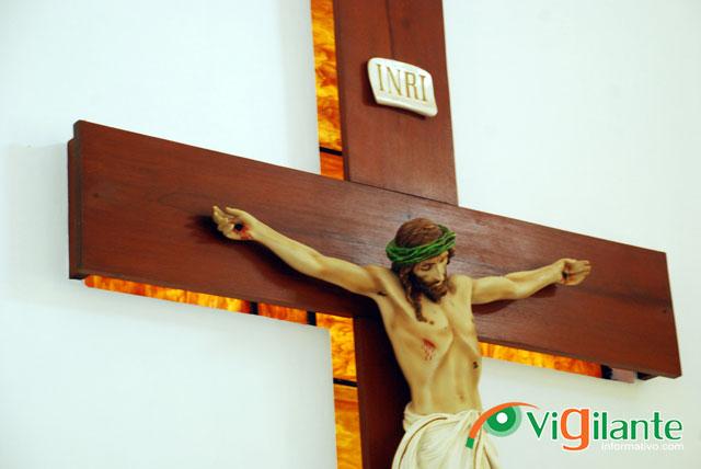 Día de Corpus Christi no se trabaja