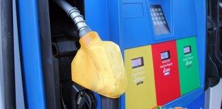 Los combustibles permanecerán igual esta semana
