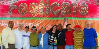 El Festival del Café reúne artistas de distintos géneros y nacionalidades.