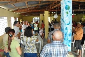 EDENORTE instalará servicio 24 horas en sectores de Esperanza