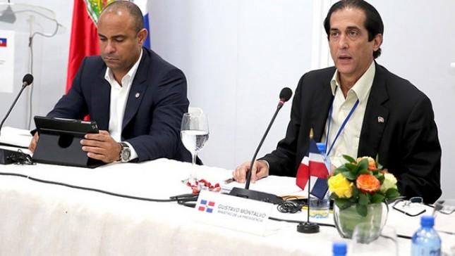La comisión dominicana estará encabezada por Gustavo Montalvo mientras que Laurent Lamothe, primer ministro de Haití, encabezará la haitiana.