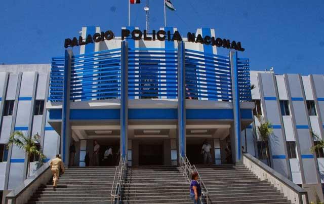 La Policía dijo que los cuatro muertos en Galván son de Capotillo y el Luperón en Santo Domingo.
