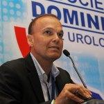Federico Suero, presidente de la Sociedad Dominicana de Urología